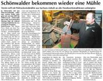 Artikel Wochenkurier 28.3.2012