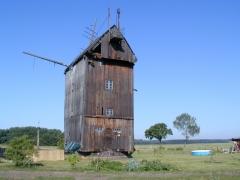 Mühle in Neuerstadt