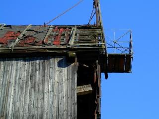 Paltrockmühle anno 2010